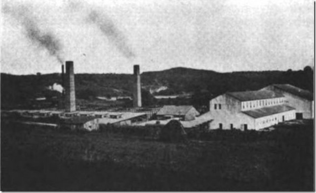 Puritan Brick Plant